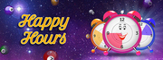 Happy Hours at Bingobytes - Play Online and Get Extra Bonus