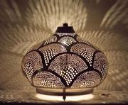 Moroccan style lights
