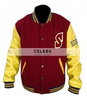 Smallville Varsity Crows Clark Kent Jacket