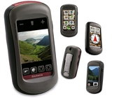 GARMIN OREGON 550t/550 ,  WITH FULL BUNDLE ON THE BEST PRICE ONLY NOW!