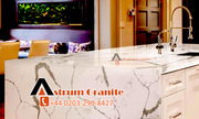 7 Advantages of Quartz Kitchen Worktops – Astrum Granite