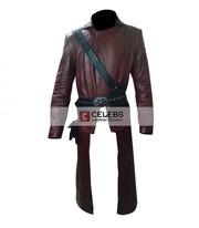 Into The Badlands Daniel Wu Sunny Coat