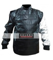 James Bucky Barnes The Winter Soldier Jacket