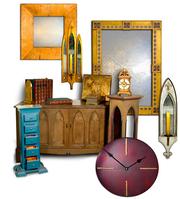 handmade mirrors