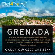 Explore Cheap Flight Tickets at Dial4travel