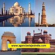 India Viajes,  Viajes a India y Nepal