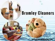 Cleaning services in Bromley