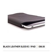 iPad Cases for Preserving Your iPad