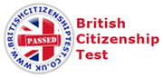 Online Practice UK Citizenship Test,  Pass Life in the UK Test.