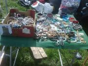 large joblot of jewellery
