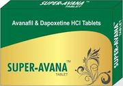 Buy Super Avanafil With Special Discount Offers