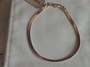 Sterling Silver 8 inch Bracelet