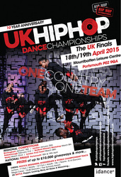 HHI Street Dance Competitions