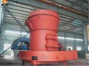 Raymond Mill / Grinding mill/ Raymond equipment (YGM Type)
