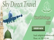 Unbelievable Discounts for your desired Umrah packages in 2015