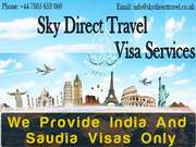 Are you willing to avail cheap Visa Services in UK?