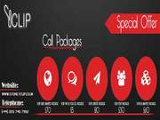 Special offer on VoIP Call Packages