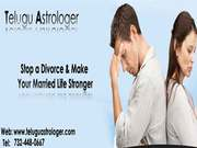 Do you want to get your divorce matter resolved?