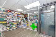 Looking for pharmacy dispensary design and furniture