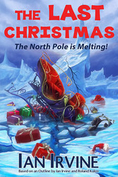 Save the polar ice caps