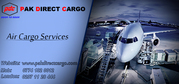 the unconventional air cargo services
