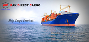 Have plans to send parcels through sea cargo services?
