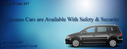 Hire a minicab service in affordable rates..