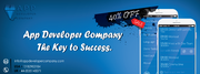 App Developer Company is the place where you can take your business o