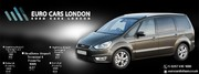 luxurious Minicabs in Fulham