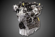 Ford Transit mk6 engines for different locations