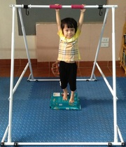 Foldable Pull up bar KT1.0914 for kids