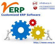 ERP for manufacturers Erp|Verp