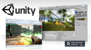 Unity3d Lessons professional game developer