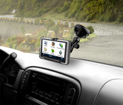 GARMIN NUVI 765 / 765T Car GPS Portable NAVIGATION FULL BUNDLE