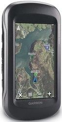 Garmin Montana 650t FULL Bundle With Topo(+City Navigator) Maps