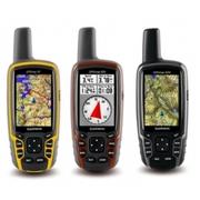 Garmin GPSMAP 62s / 62st GPS Navigator / Hiking FULL BUNDLE