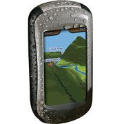 GARMIN OREGON 450t Handheld GPS Navigator / Hiking FULL BUNDLE
