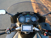 GARMIN ZUMO 660 MOTORCYCLE / CAR GPS Navigator LATEST 2012 MAPS