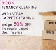 End of tenancy cleaners Sutton