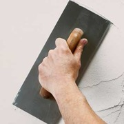 Plastering services in London