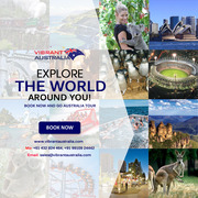 Cairns holiday package from India
