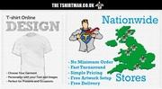 Make Your own Custom T Shirt Online