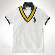 POLO men's short sleeve T-shirt