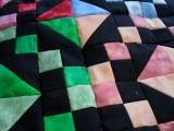 Machine Quilting | Beginner Quilting