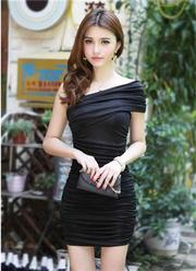 New Collections of Casual Spring Dresses Wholesale from China