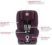 Britax Römer KING plus car seat