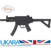 The Best Usage of Modern Airsoft BB Gun in UK