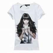 Wholesale hot new fashion T-shirt