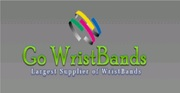 Rubber Wrist bands UK