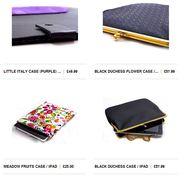 Premium iPad Case for Elegance and Style Quotient